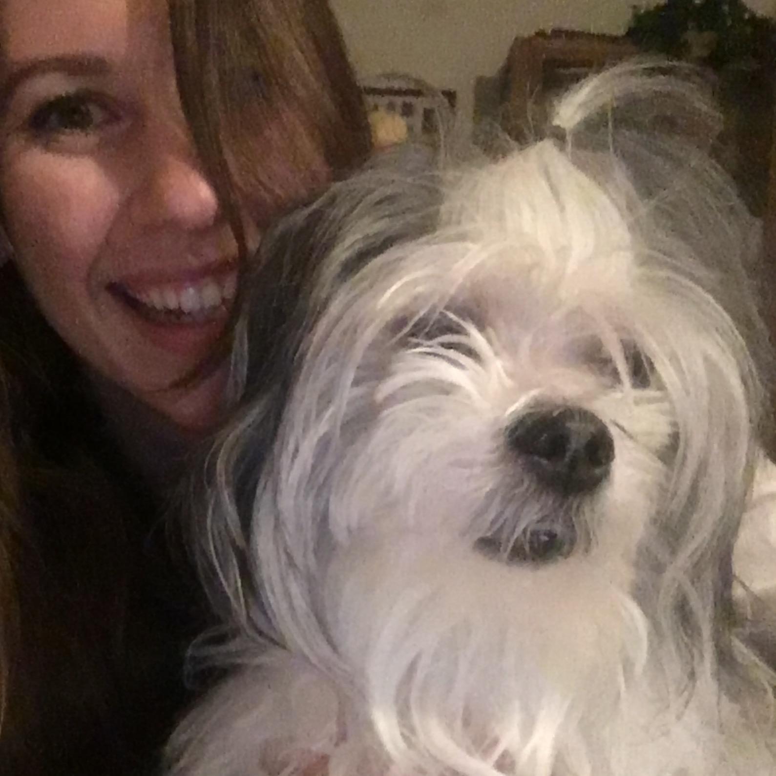 dog walker Amaria