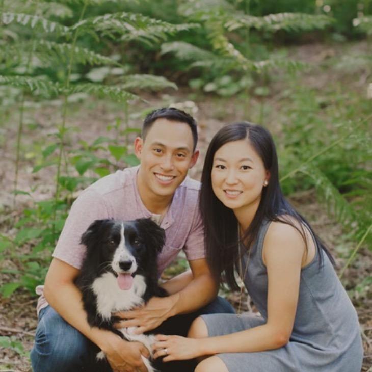 Jia Jia & Jacob C.