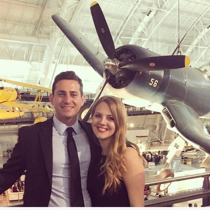 Logan & Gaby T.