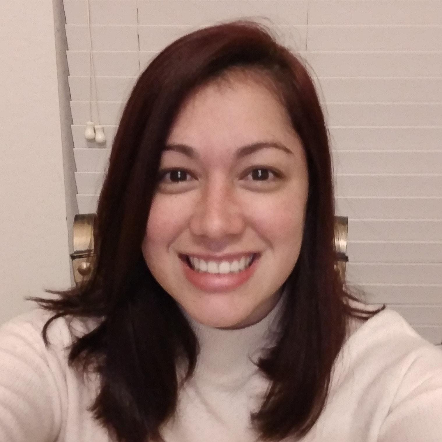 Gabriela M.