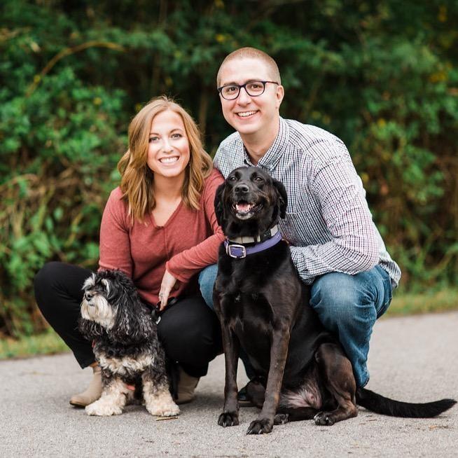 Alyssa B & Gabe K's dog day care
