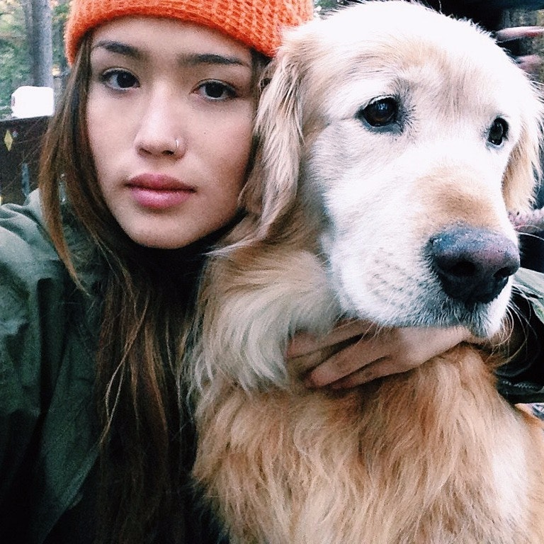 Alessandra's dog boarding