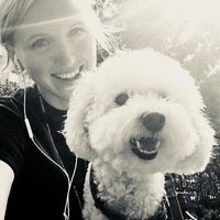 Alexa's dog boarding
