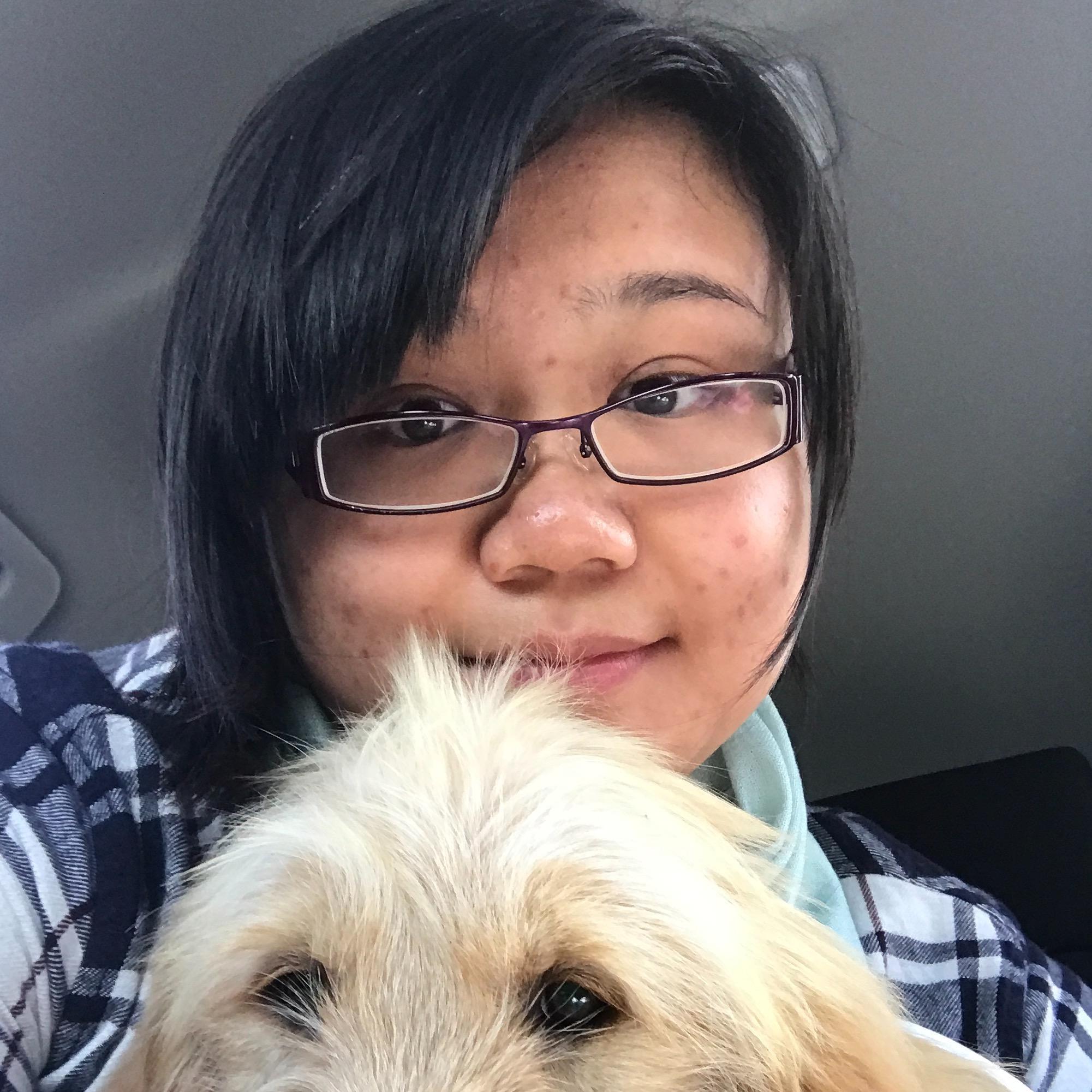 dog walker Cong