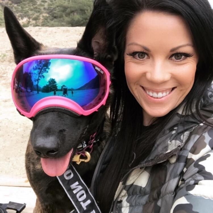 Trish's dog day care