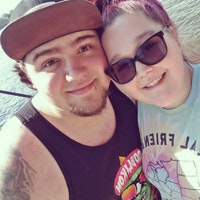 house sitter Brittany & Ethan Beasley