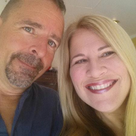 Laura & Kurt M.
