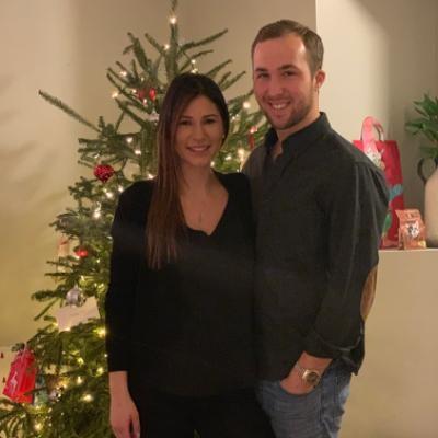 Jennifer & Daniel V.