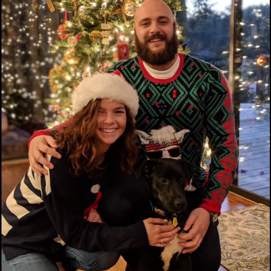 Julie & Kevin's dog day care