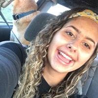 dog walker Amira