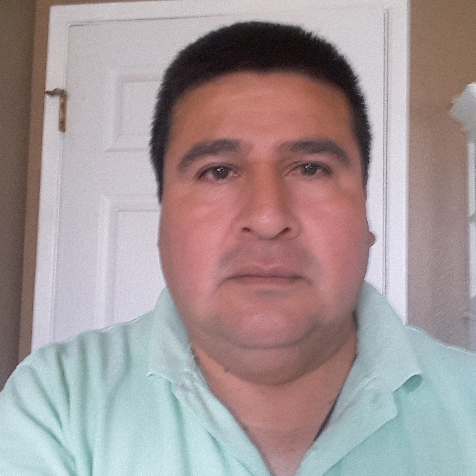 house sitter Norberto