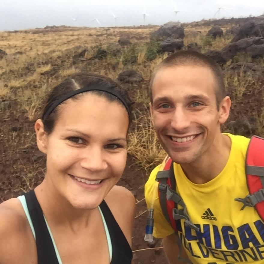 Allie & Joshua H.