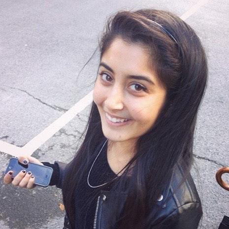 Zahra K.