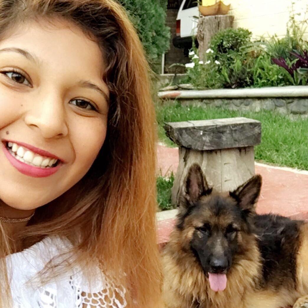Esmeralda's dog boarding
