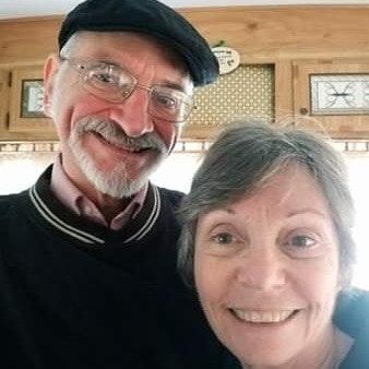 Patricia&Michael N.