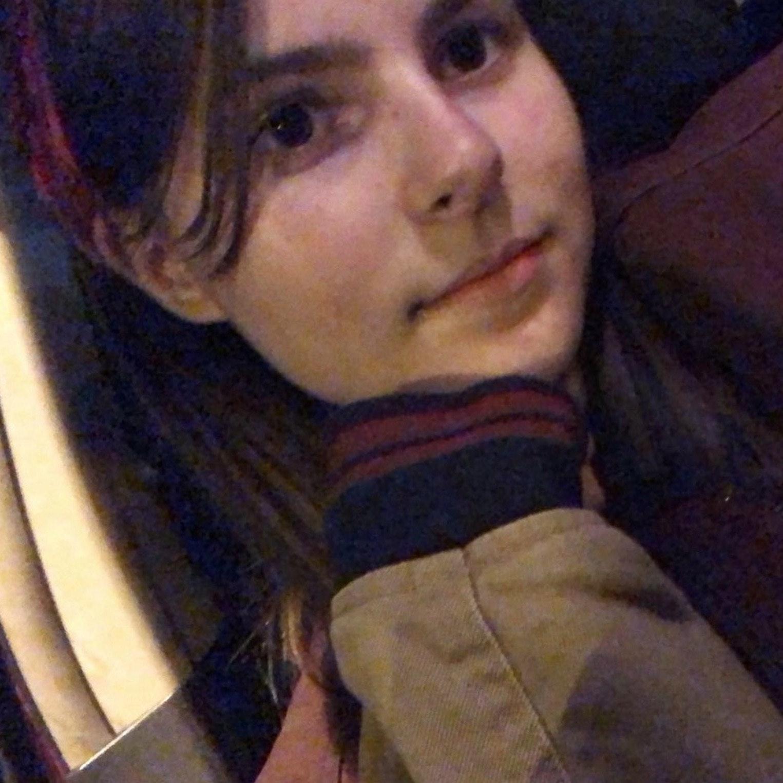 pet sitter Emma