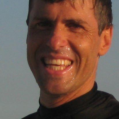 Claudio Zindel S.