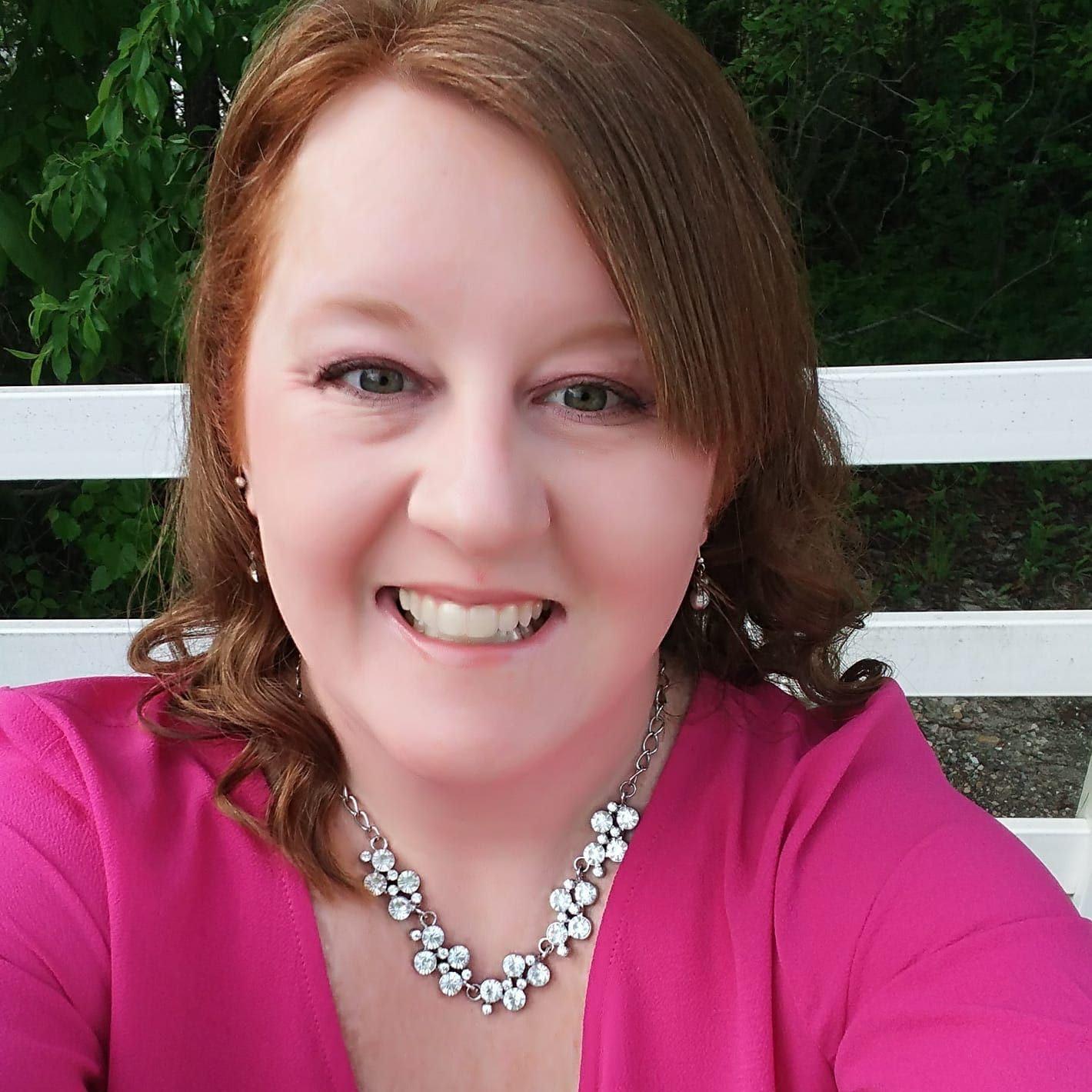 Stephanie P.