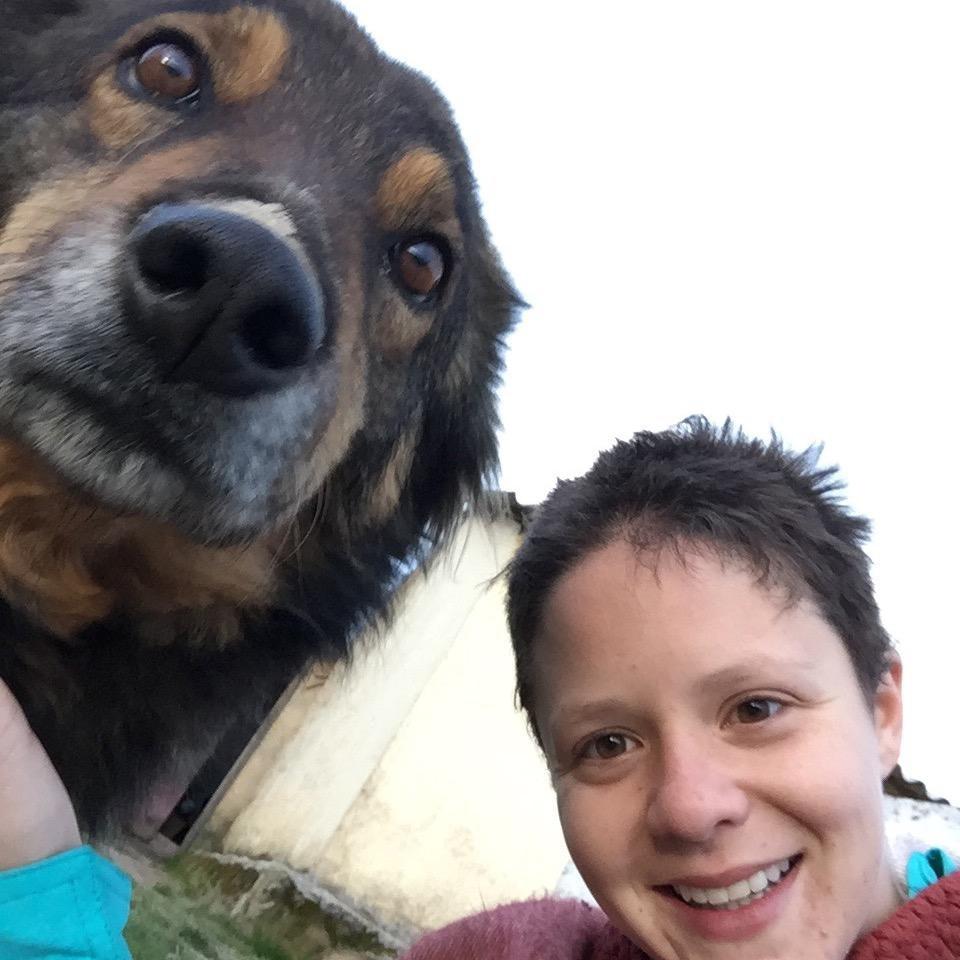 Susana's dog boarding