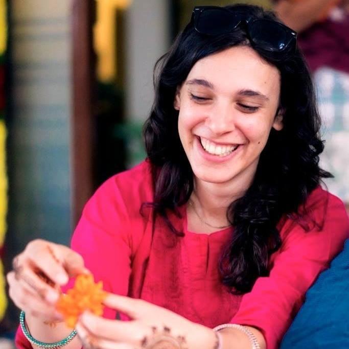 Ilana R.