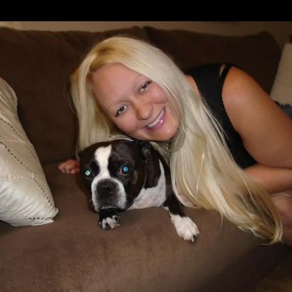Kim's dog day care