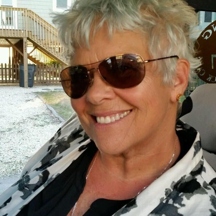 Patty G.