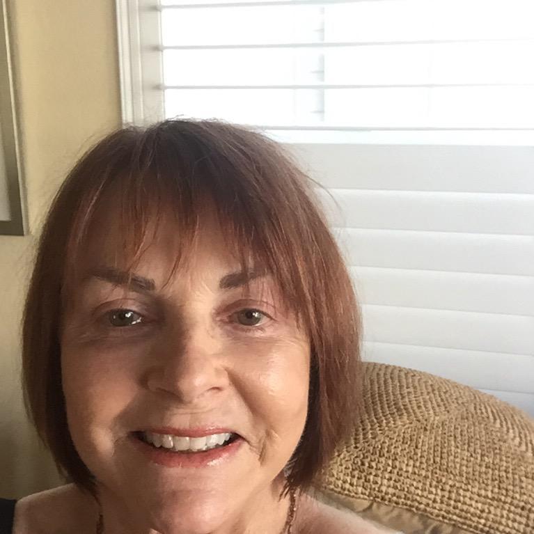 pet sitter Kathy