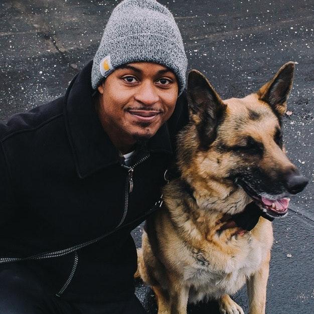 Chamere's dog day care