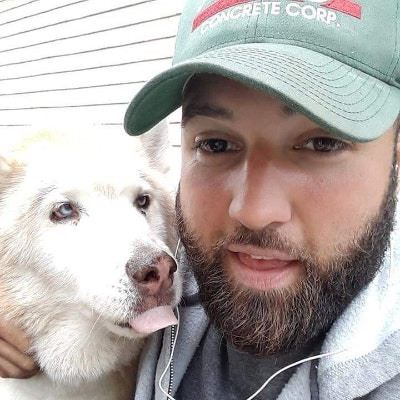 Anthony's dog day care