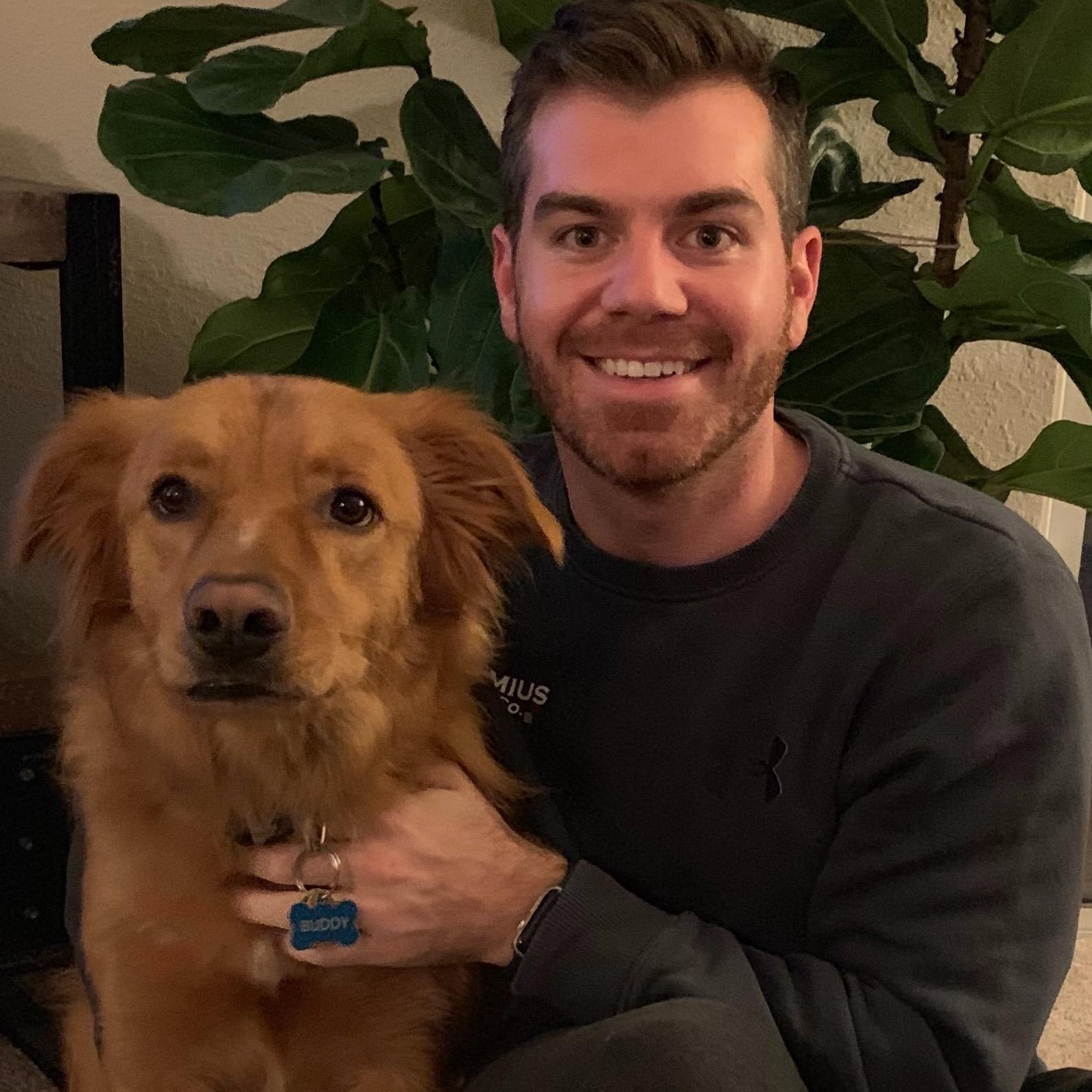 Blake's dog day care