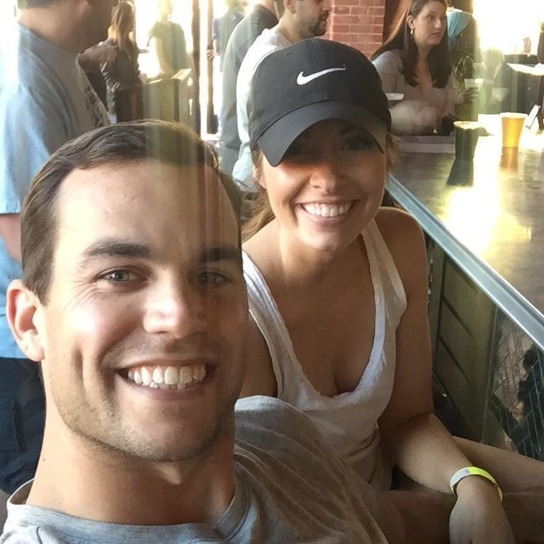 David & Mallory C.