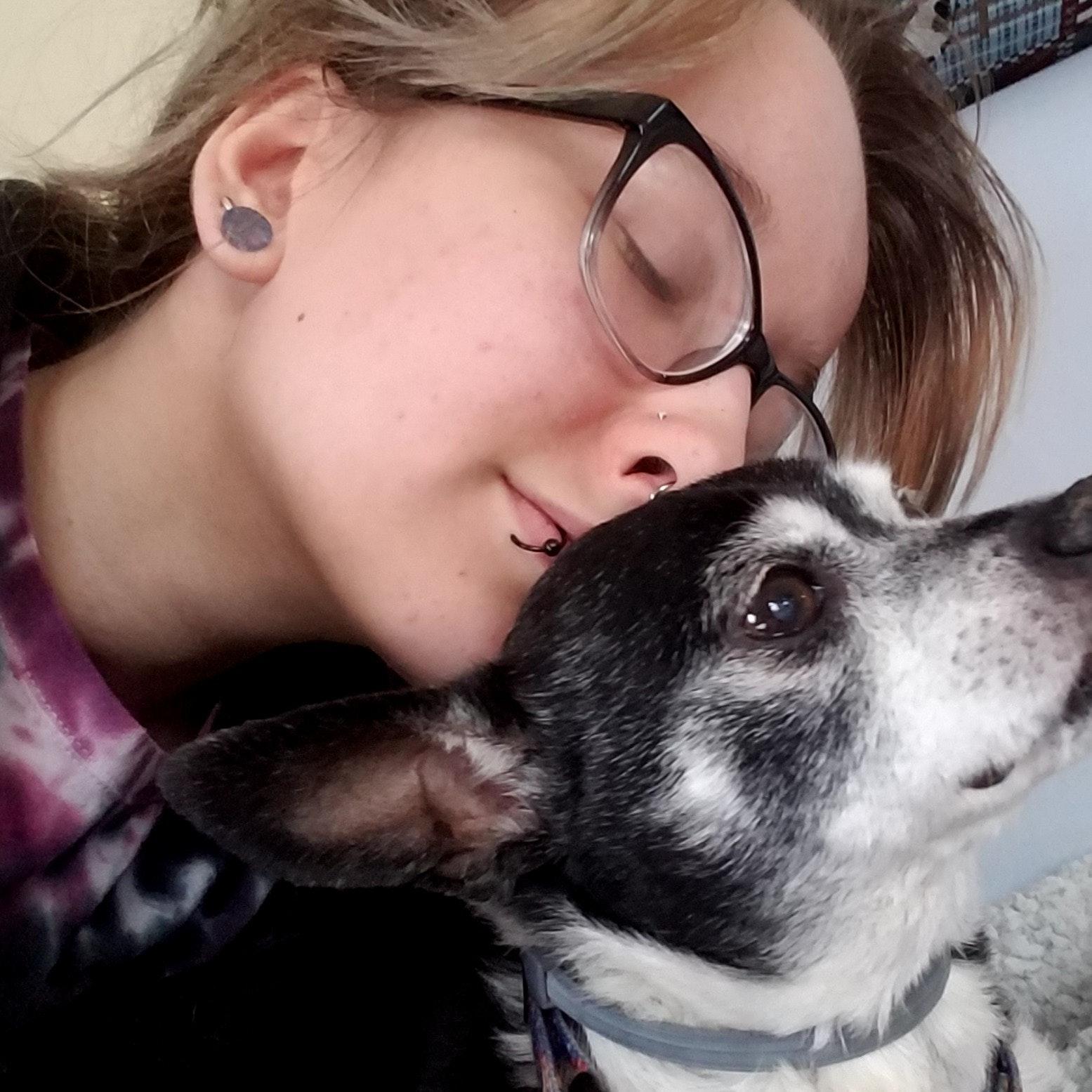 dog walker Xyla
