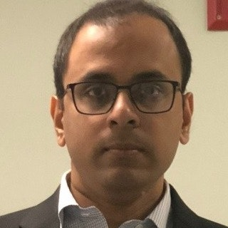 Sandeep S.