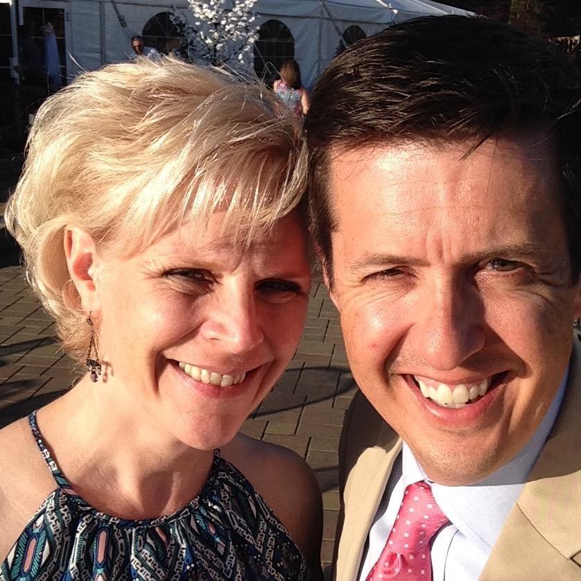 Jeff & Nancy D.