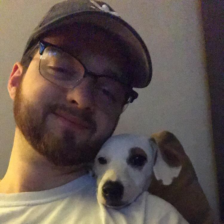 dog walker Corby