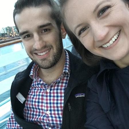Mitchell & Katherine S.