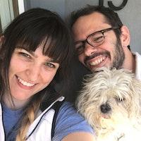 Bryan M & Alana's dog day care