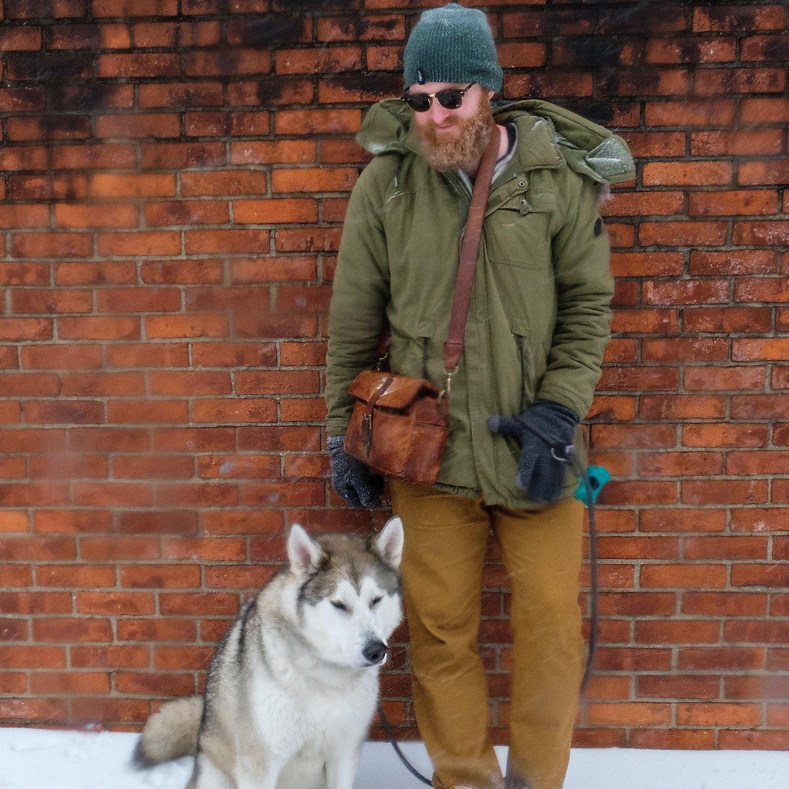 Shaun's dog day care