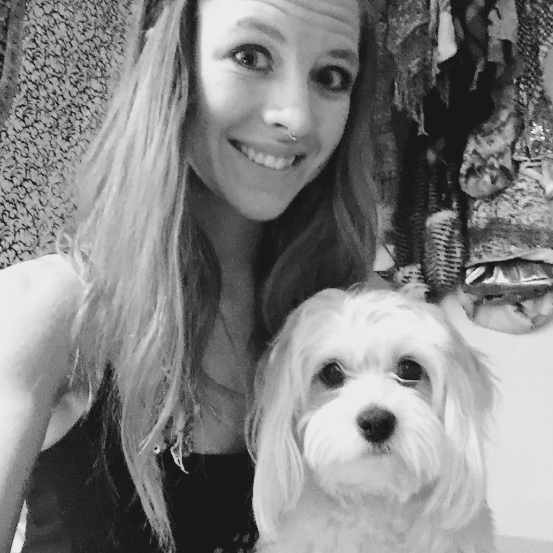 Hazie's dog day care