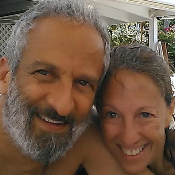 Tina & Barry S.