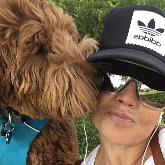 Jacqui's dog day care