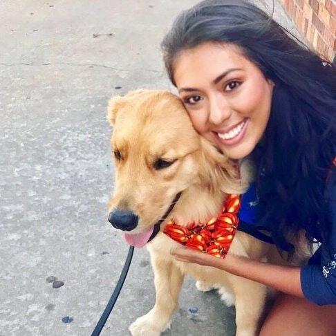Yareli's dog day care