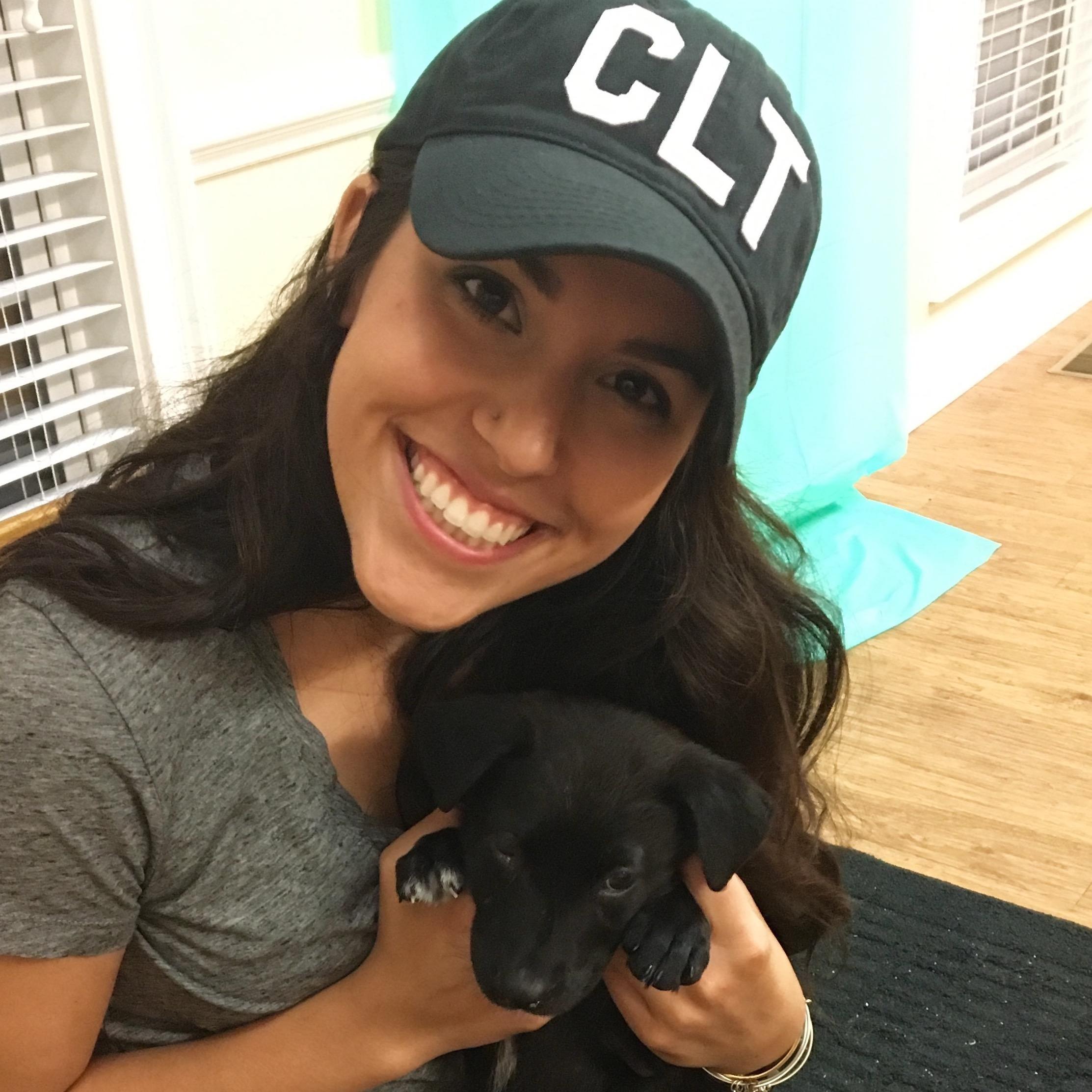 dog walker Morgan-Beverly