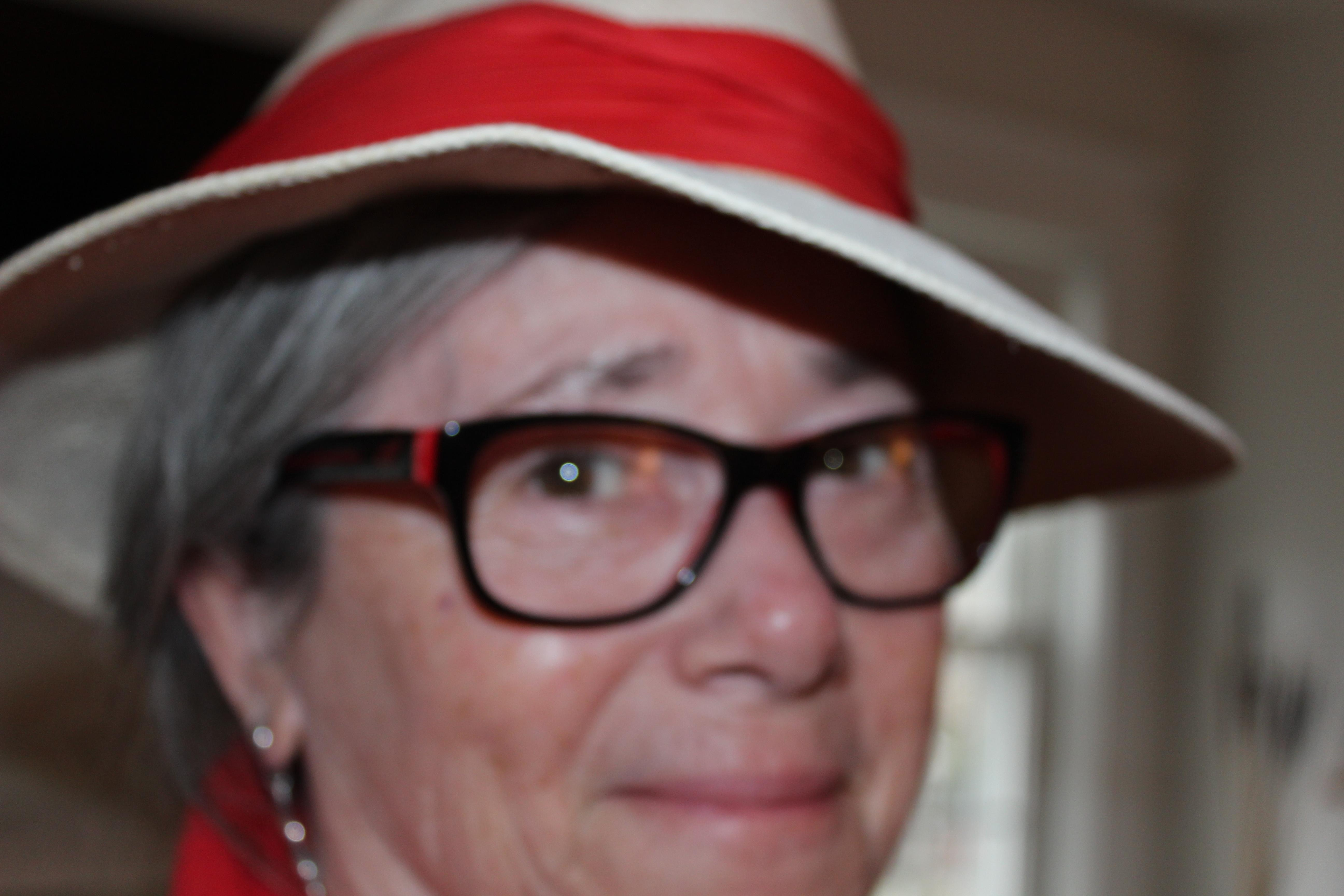 MARY ELLEN C. W.