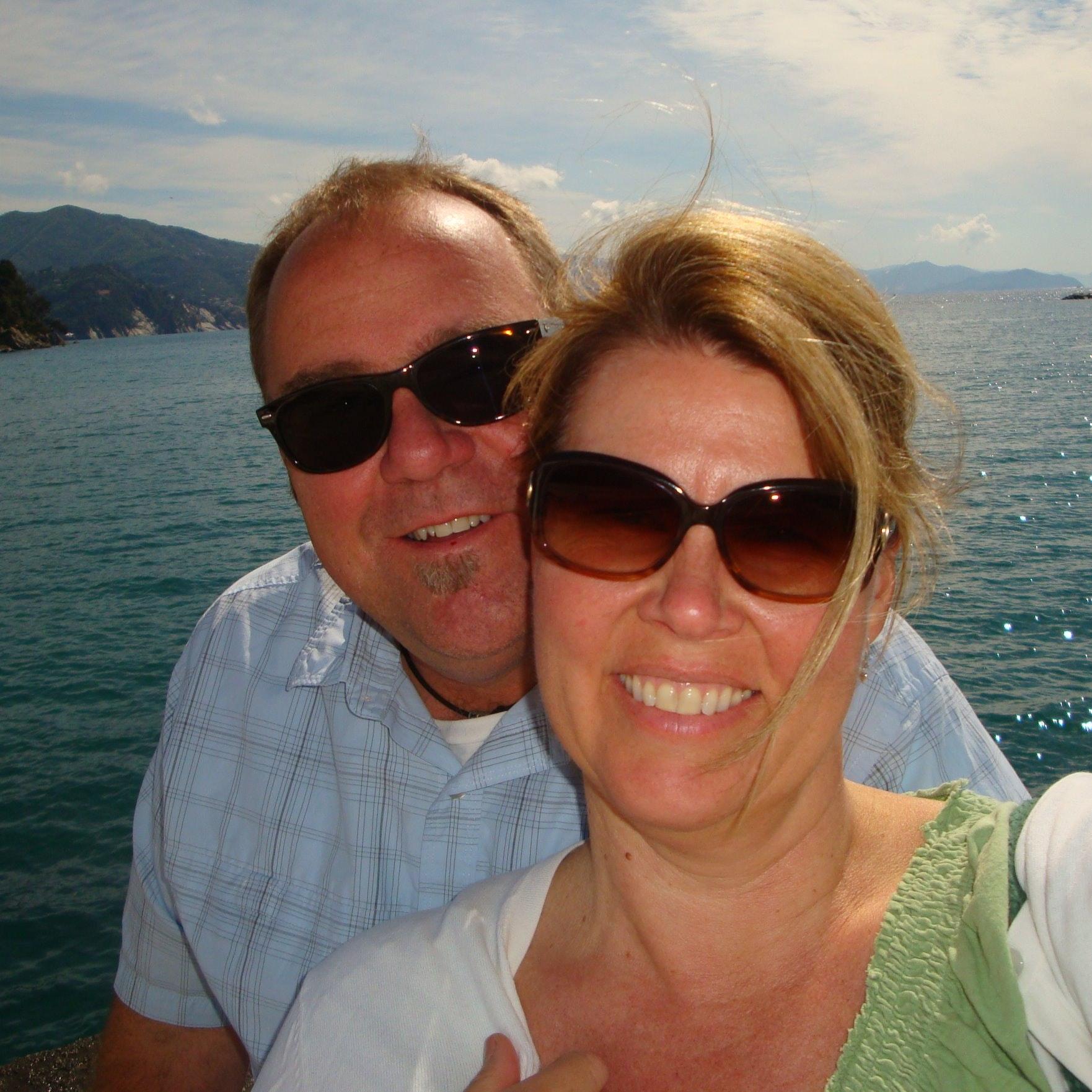 Rick & Minda R.