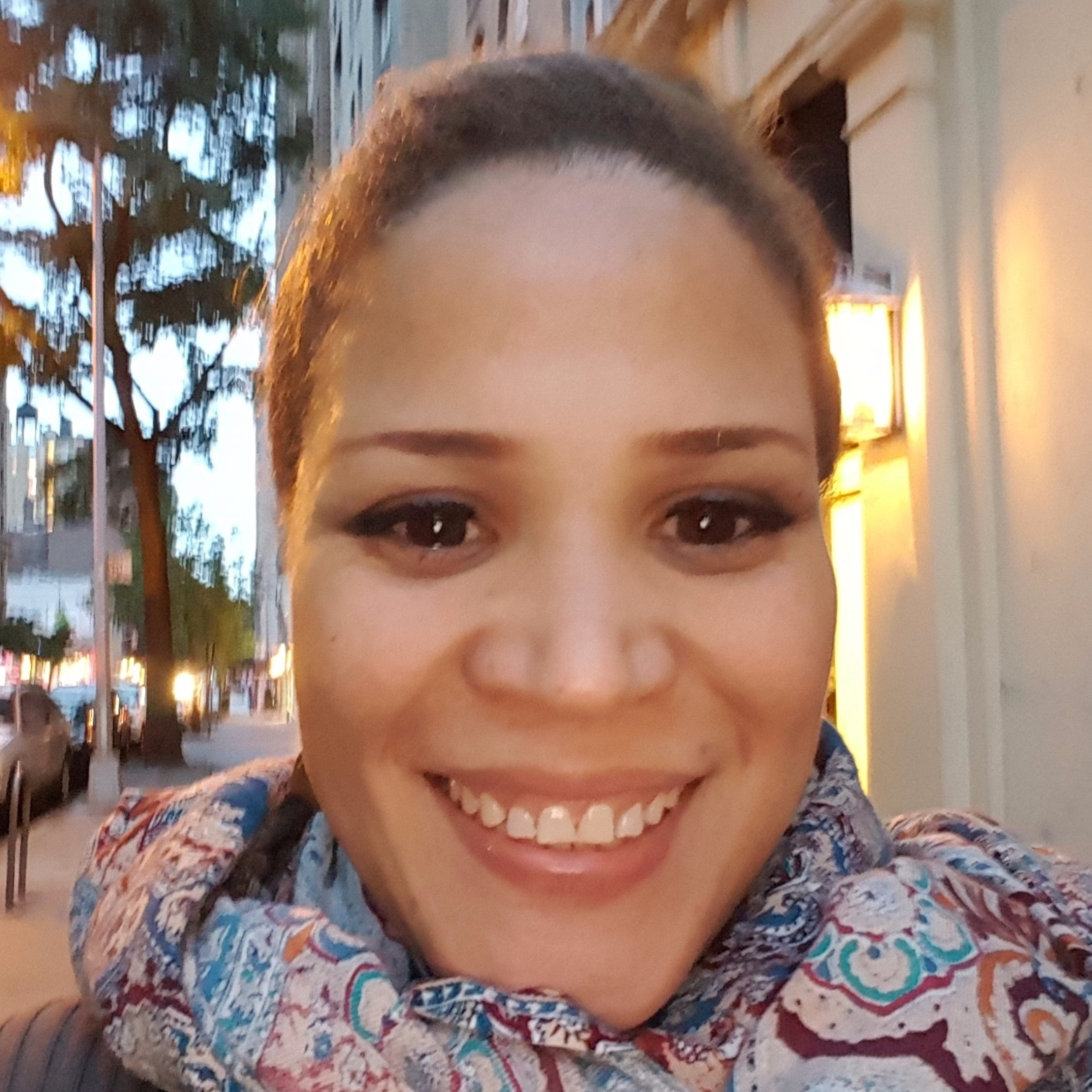 Tania C.