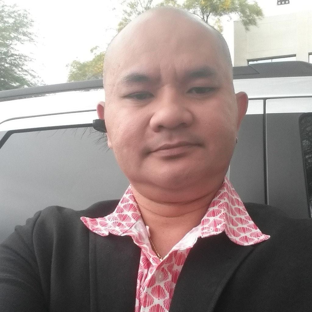 Jose Philip T.