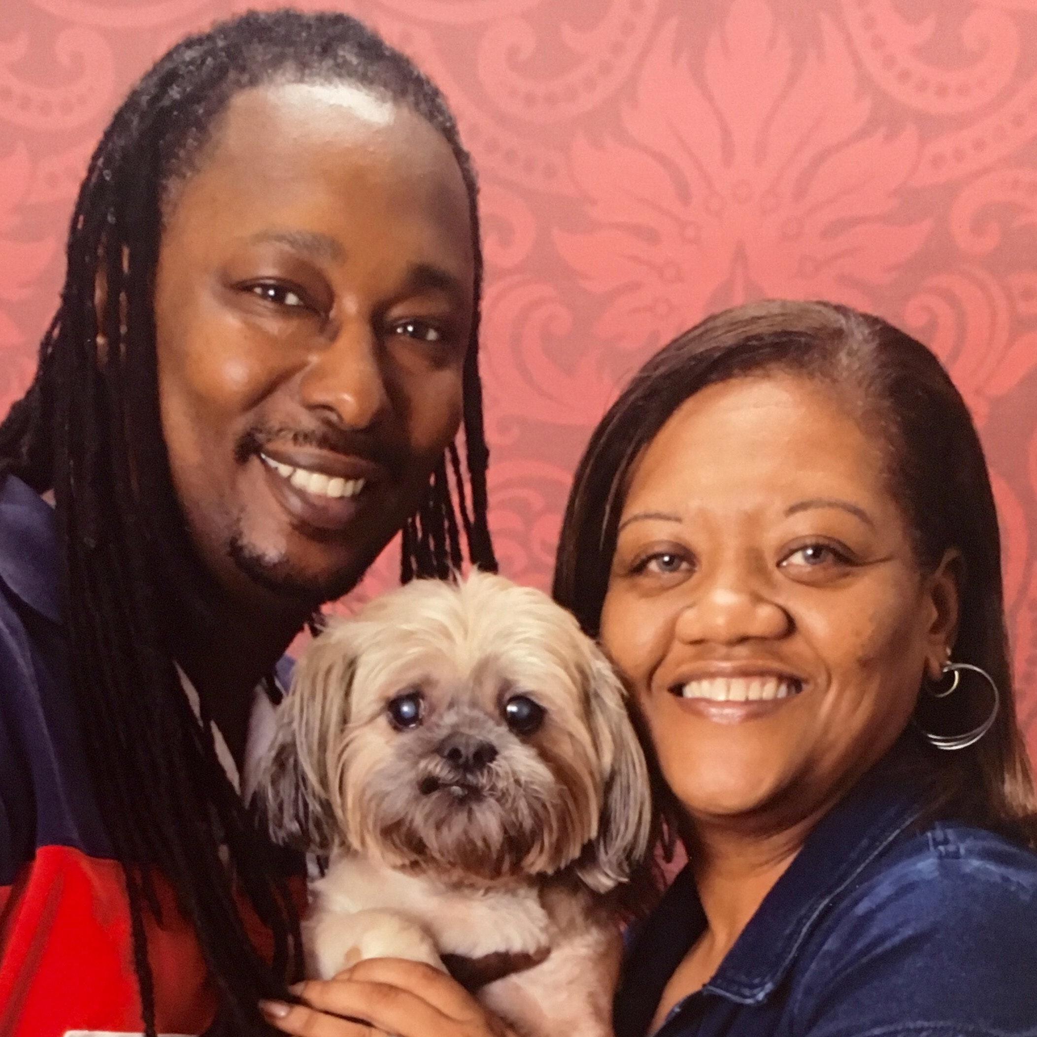 Sandra's dog day care
