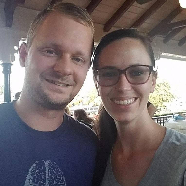 dog walker Addie