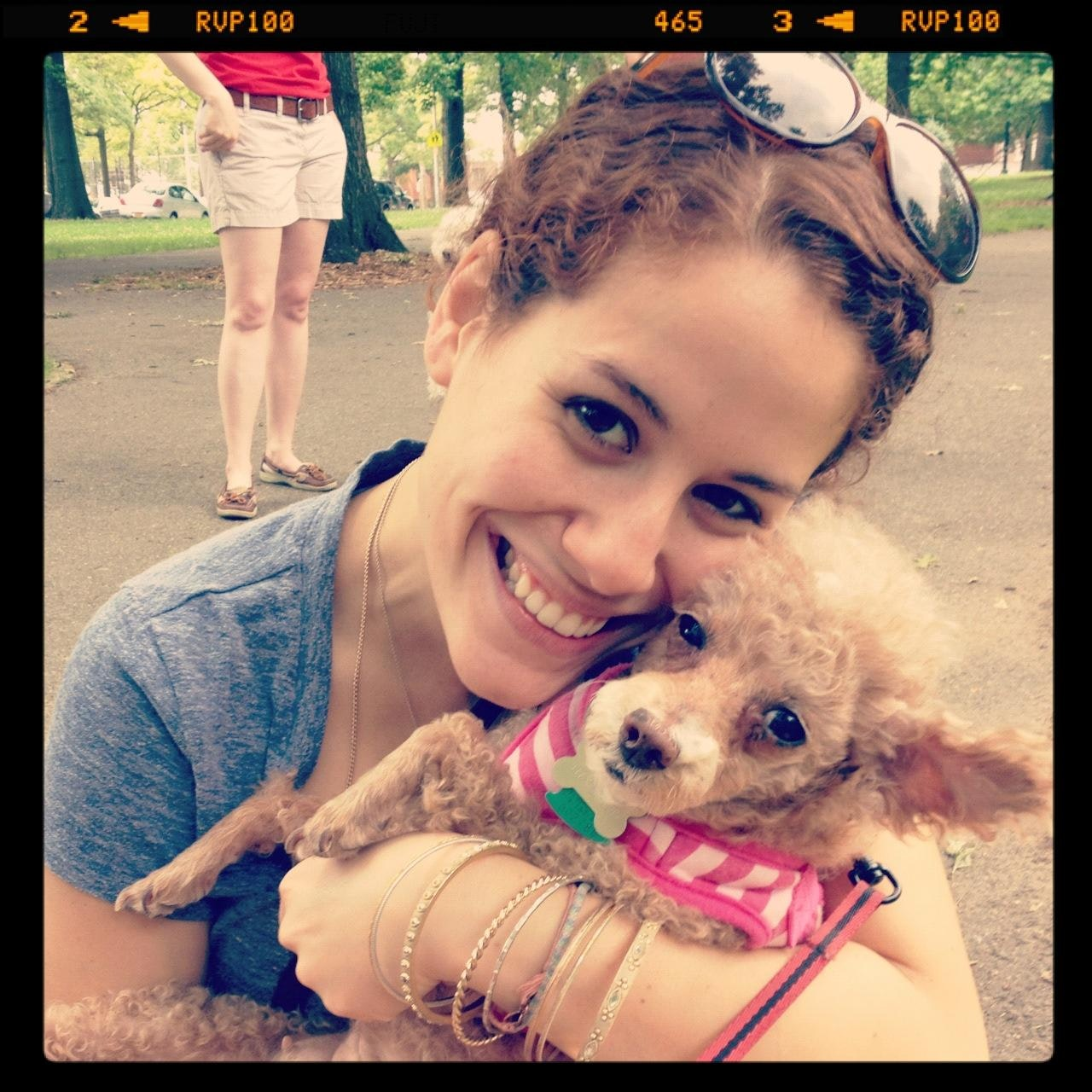 Teressa's dog day care